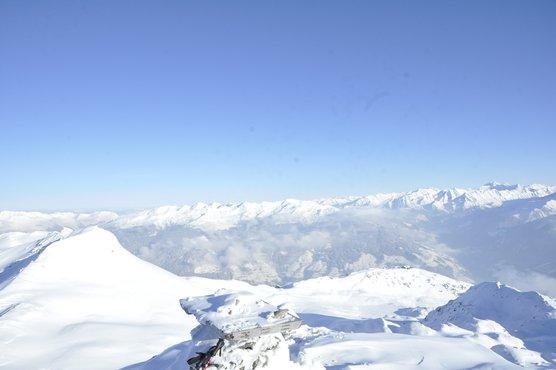 Skigebiet Kaltenbach - Hochzillertal