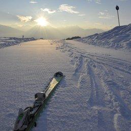 Skigebiet Kaltenbach