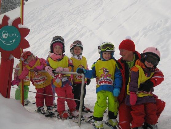 Kinderskischule
